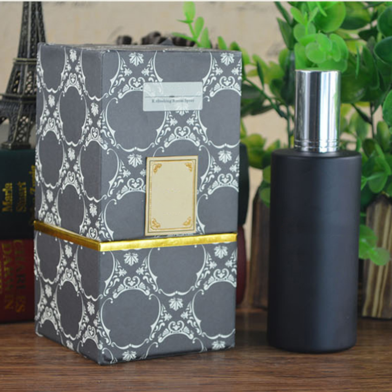 Professional home fragrance supplier for wholesale air freshener room spray in luxury box