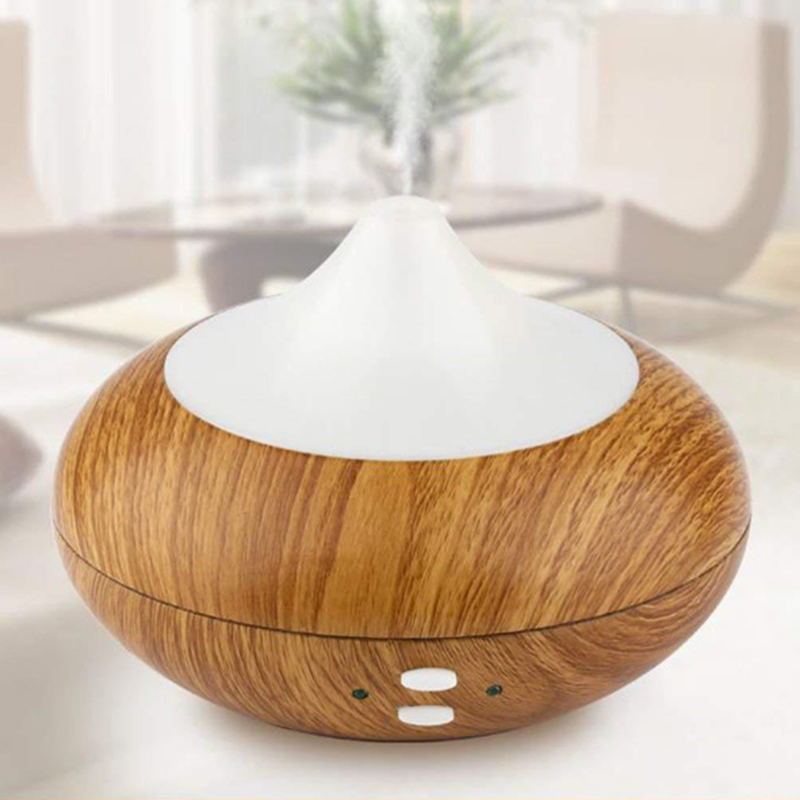 Aromatherapy essential oil diffuser supplier cool mist humidifier Canada for home fragrance