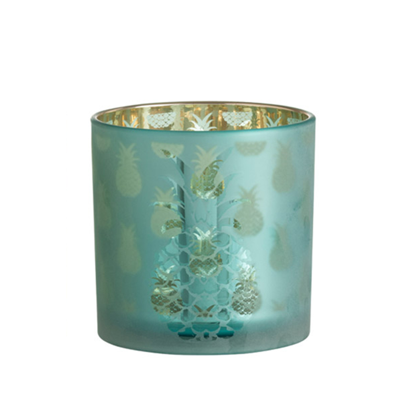 Candles manufacturers wholesale glass votive candle holders UK with private label
