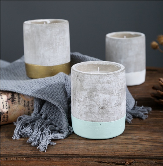 High Quality Private Label Scented Wax Candles England