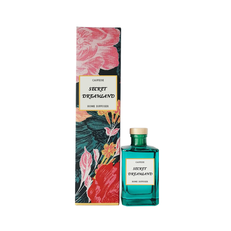Reed diffuser room air freshener France with private label
