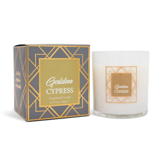 Hot sale customized private label scented candles wholesale manufacturers