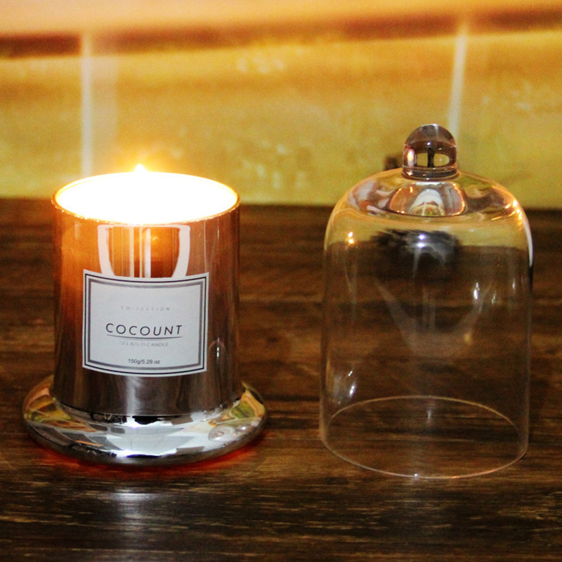 customized wholesale glass candle with private brand(5).jpg