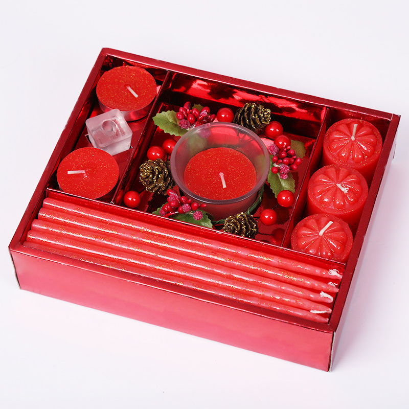wholesale Christmas candle gift set (3).jpg