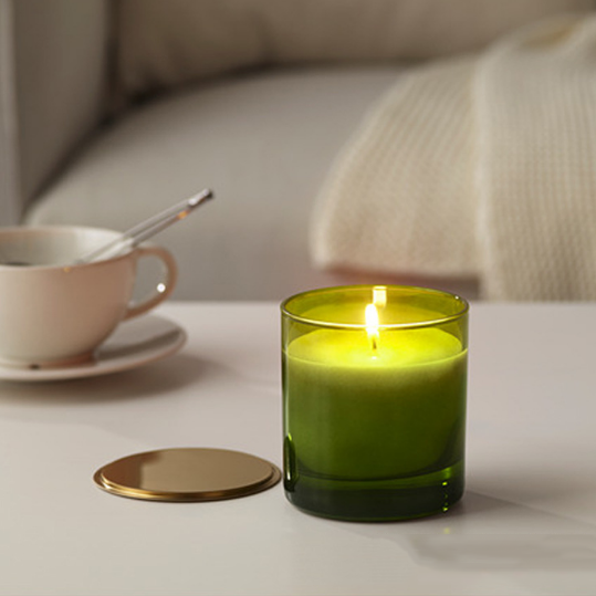 Custom Private Label Scented Natural Soy Wax Candles