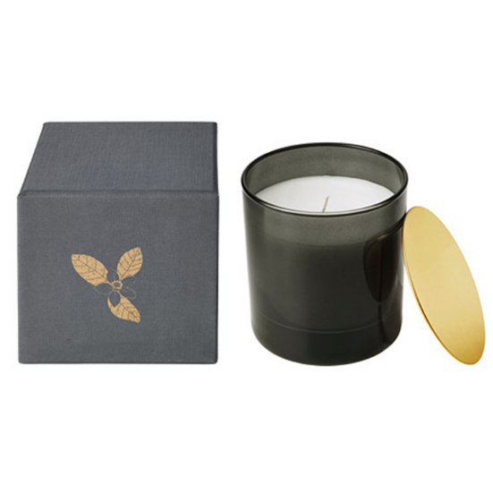 Hot sale UK 150g scented natural soy wax glass jar candles manufacturers with private label