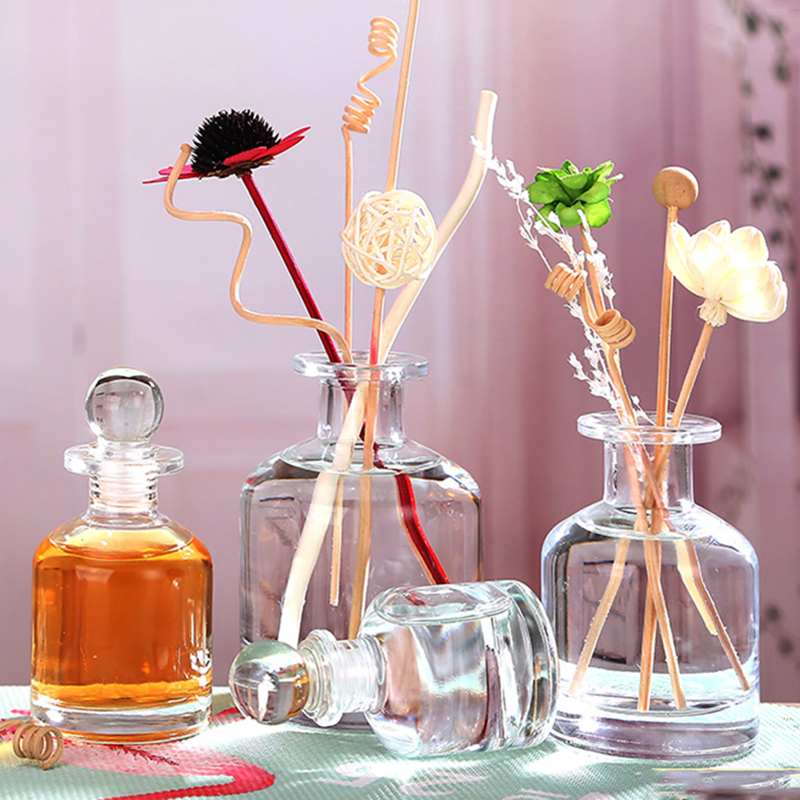 UK Wholesale own brand custom aroma reed oil diffuser manufacturer