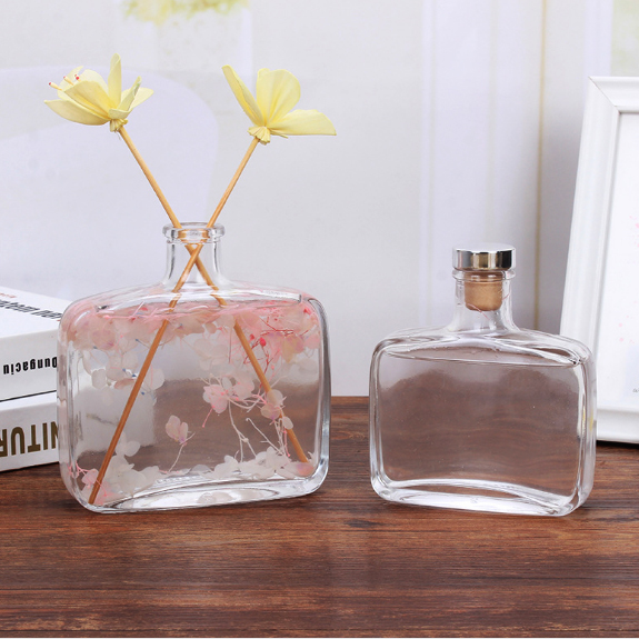 Wholesale brand custom private label aroma reed oil diffuser China supplier