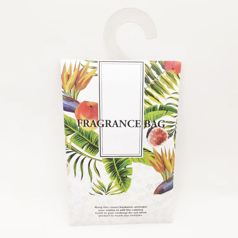 Wholesale Scented sachets fragrance bag Australia with private label for air freshening