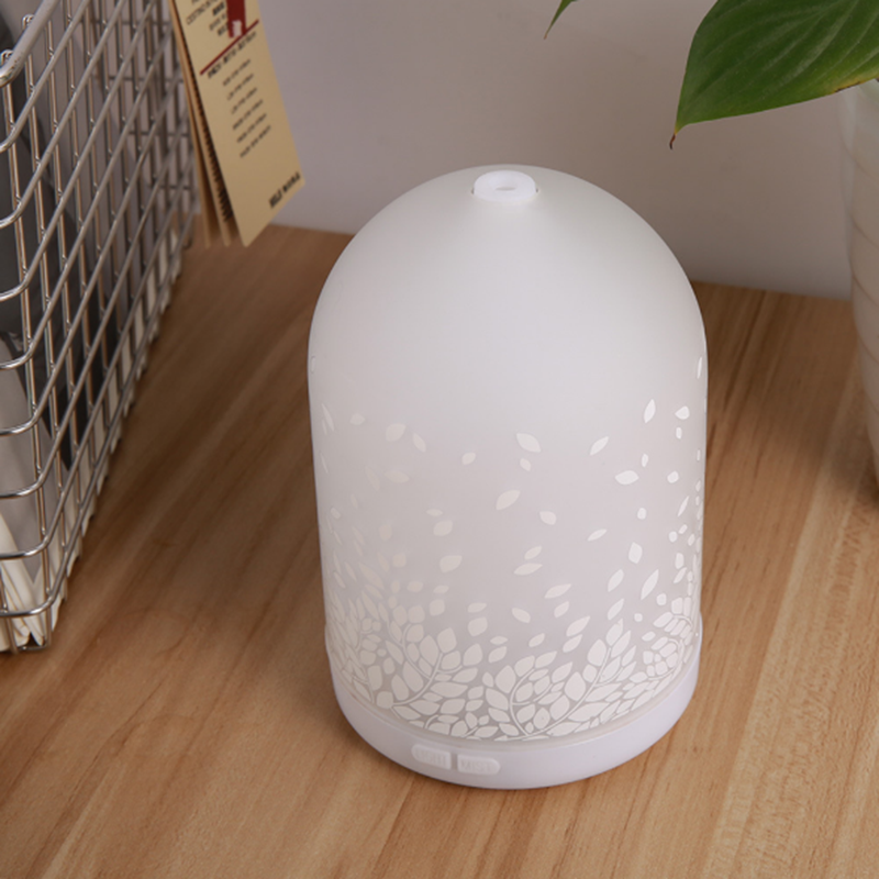 Wholesale ultrasonic essential oil diffuser China suppliers cool mist humidifier UK