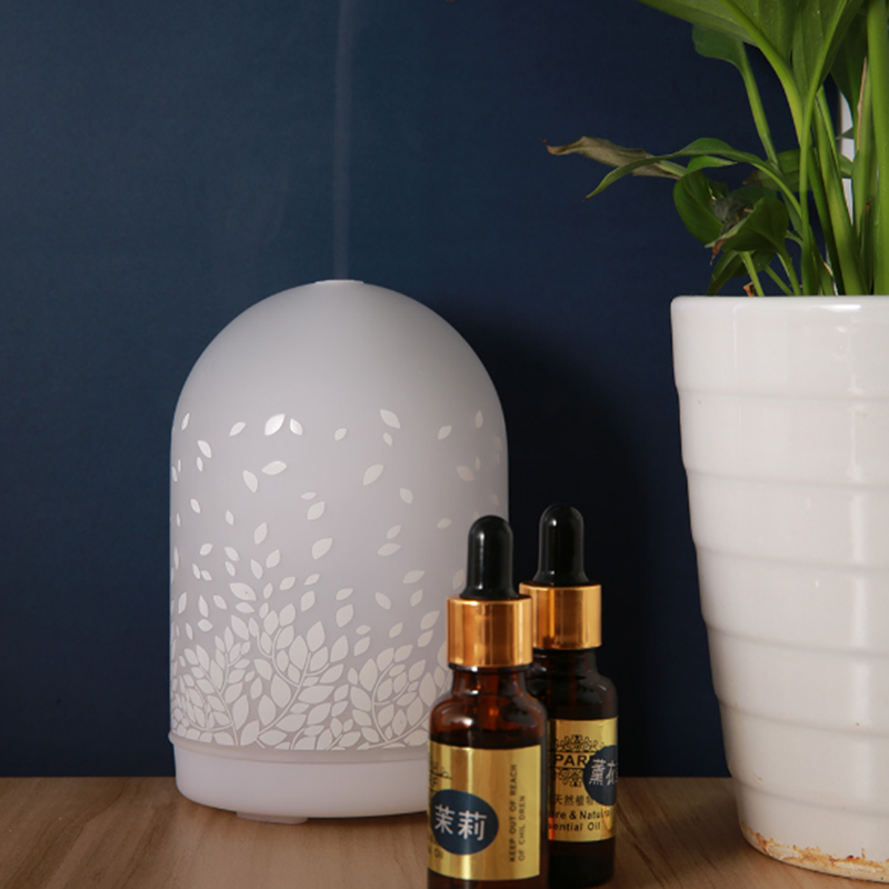 Wholesale aromatherapy essential oil diffuser Canada cool mist humidifier for home decor