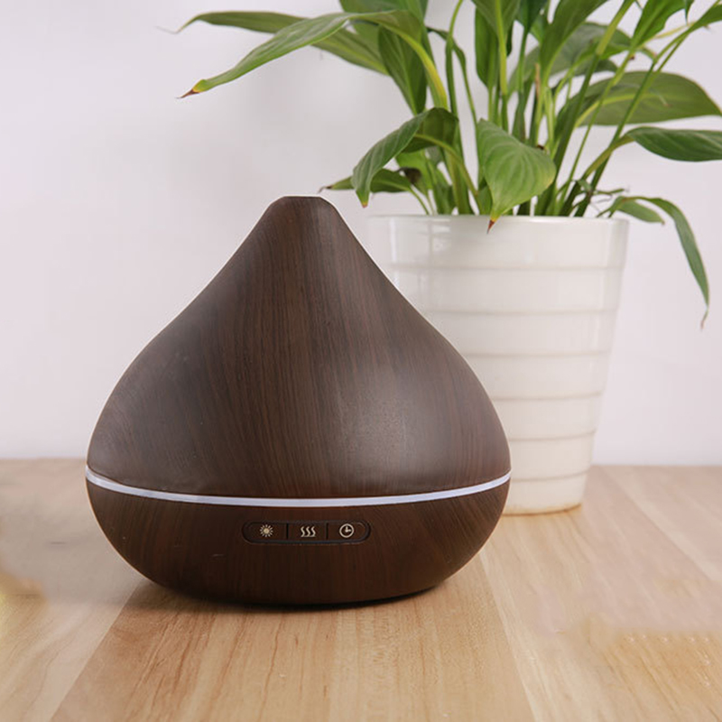 Diffuser manufacturer wholesale aromatherapy essential oil diffuser Canada for home fragrance