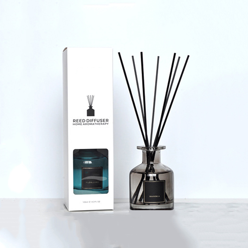 Private label wholesale aromatherapy reed diffuser oil UK in different volume and customized packaging