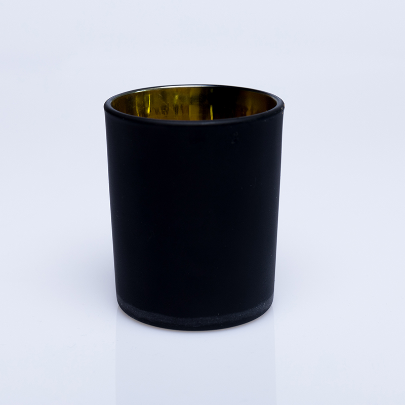 Own brand OEM ODM wholesale votive candle holders with different colors and sizes for home decor