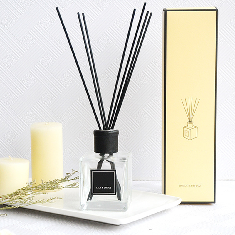 China home fragrance supplier wholesale aromatherapy reed diffuser oil with private label