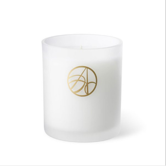 140g Wholesale custom private label scented candle manufacturers China
