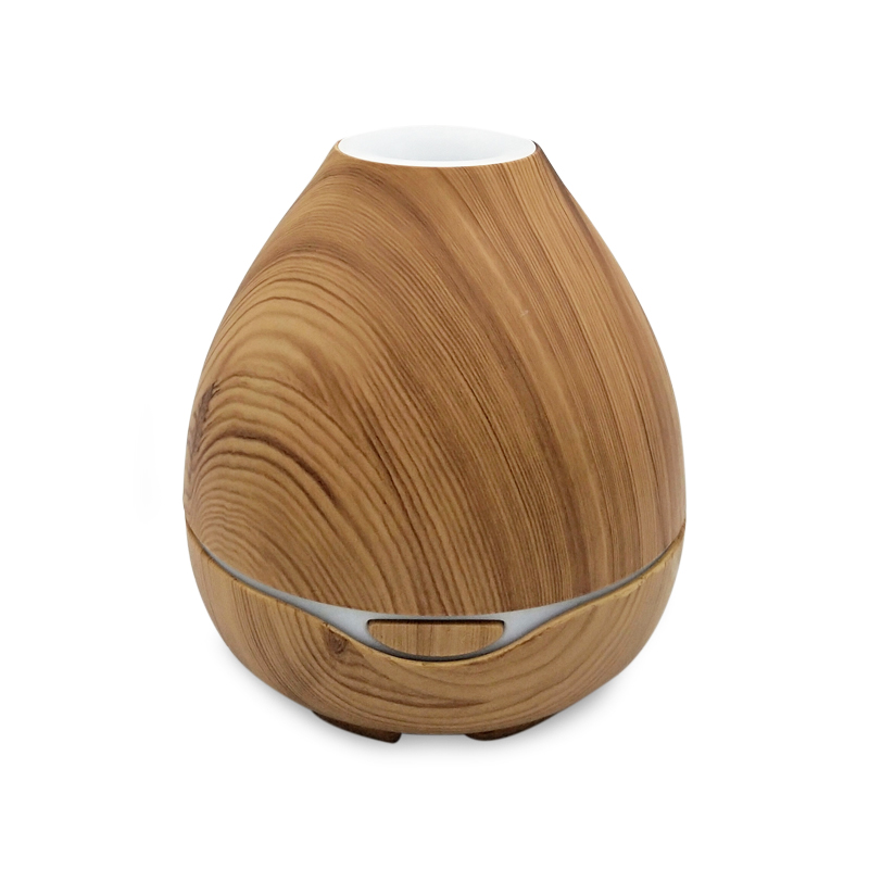 300ml Humidifier ultrasonic aromatherapy essential oil diffuser Australia for freshening air