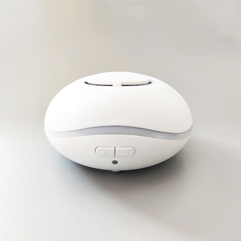 Hot selling US rechargeable portable waterless aroma diffuser